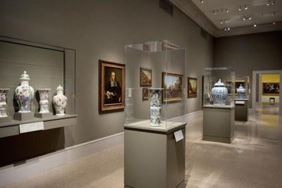 Wadsworth Atheneum in Hartford converts lighting to LED tech