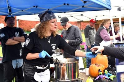 Spirited chili challenge in Simsbury serves more than 3,000 visitors