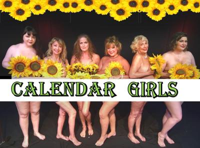 Get a little risqué with 'Calendar Girls' at Connecticut Cabaret Theatre