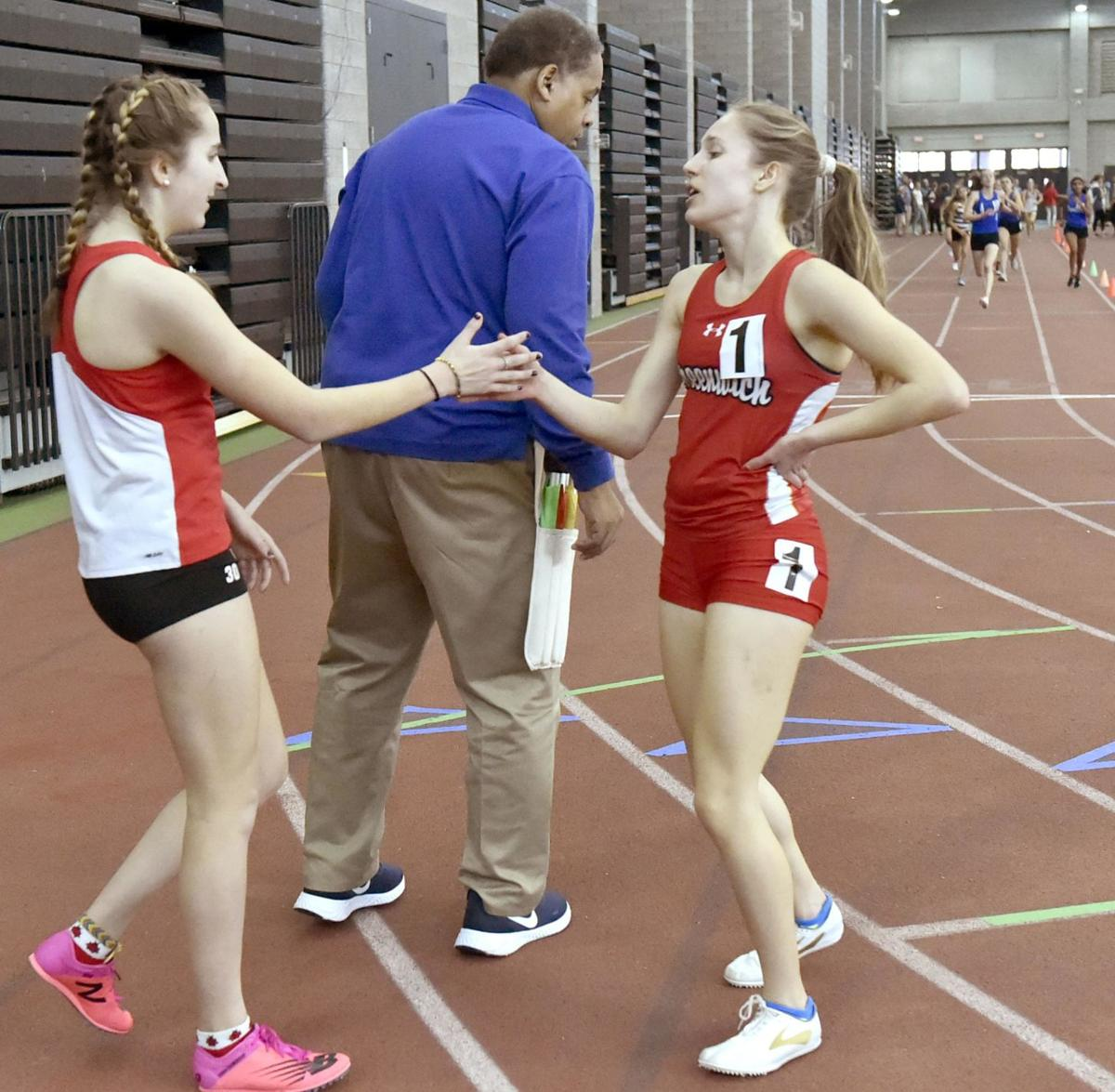 Conard's Scrimgeour wins 3200 at State Open