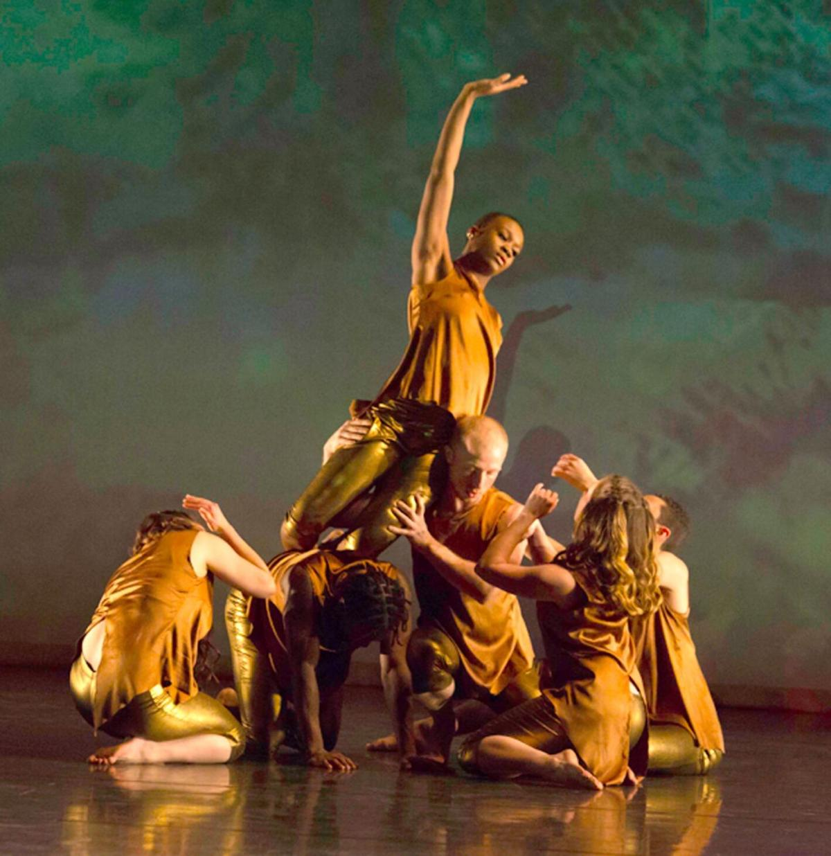 'Dance of Da Vinci 2.0' premieres at Hill-Stead Museum in Farmington