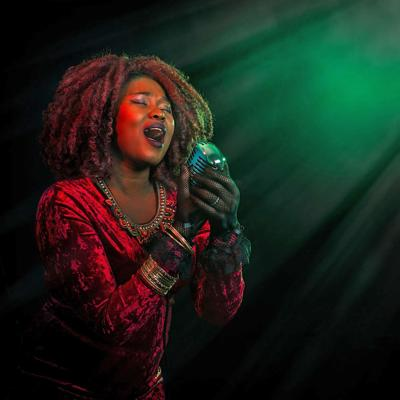 African Soul artist Thabisa to perform at University of Saint Joseph
