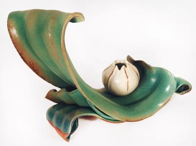 Wesleyan Potters, in Middletown, show new works, Sept. 7