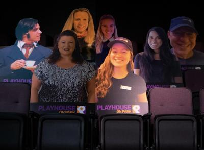 Playhouse on Park's 'Pop in a Patron' fundraiser promotes theater from the comfort of your couch