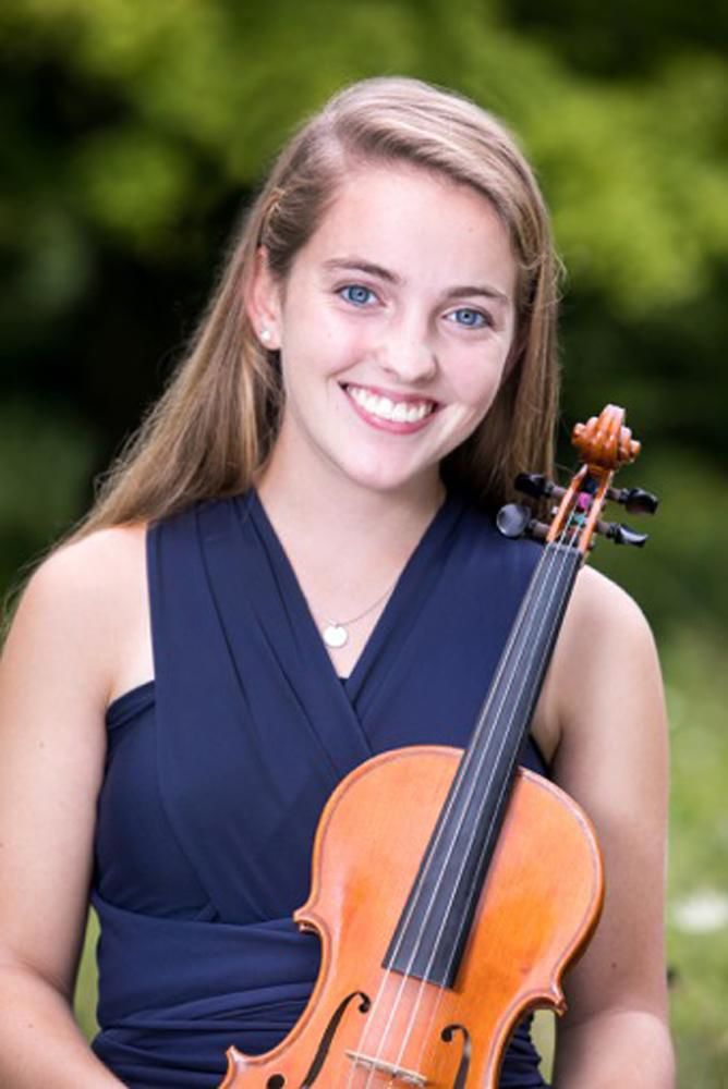 Farmington Valley Symphony Orchestra to perform 'American Reflections'