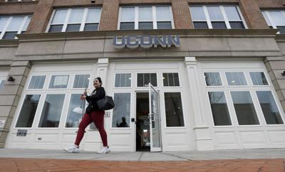 UConn waives SAT, ACT requirements for three years