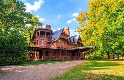Twain House & Museum receives $25K grant from Lincoln Financial Foundation