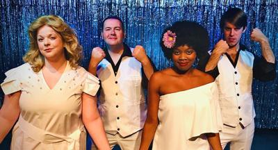 In Berlin, Connecticut Cabaret Theatre stages a blast from the past in '8 Track'