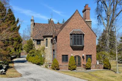 West Hartford house picked for Junior League of Hartford's Decorator Show