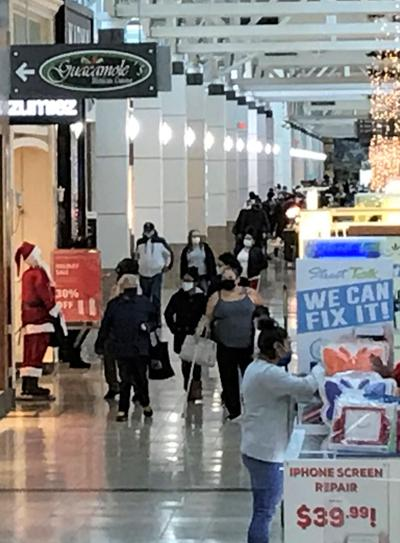 Editorial: Shopping locallly in CT has never been more vital than in 2020