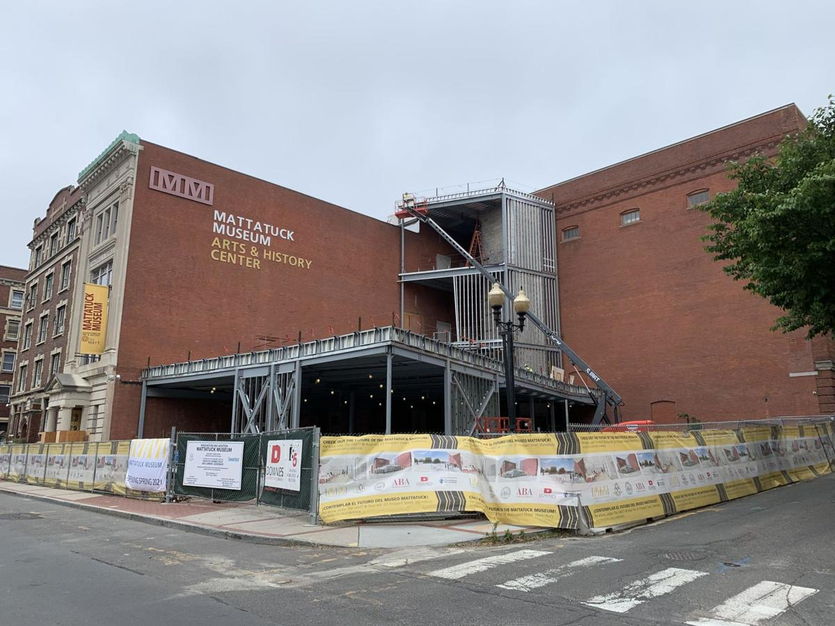 Central CT art, history museums unsure on date when browsers may return