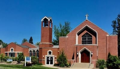 Bethany Lutheran Church in West Hartford celebrates 75th anniversary