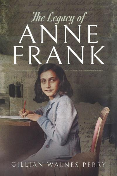 Discover Anne Frank's legacy at Congregation Beth Israel book lecture in West Hartford