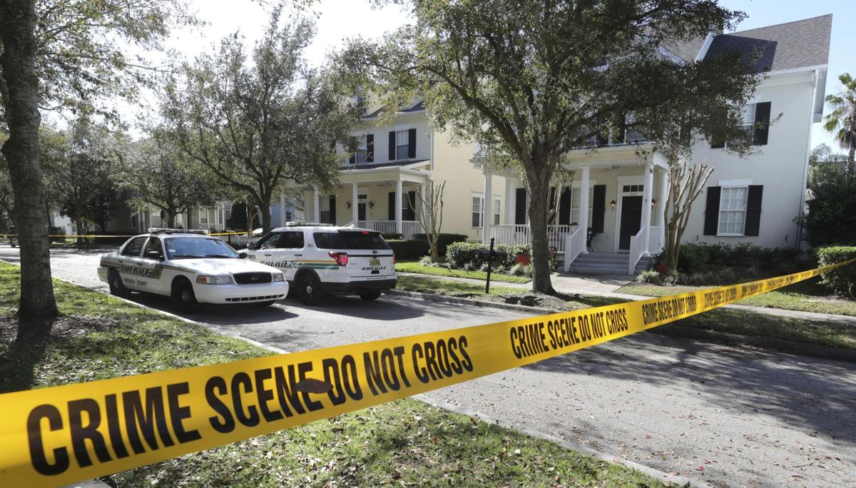 Death penalty waived in Anthony Todt case in Florida family killings