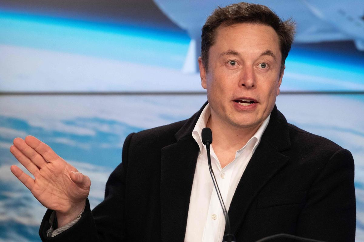 Elon Musk's pipe dream still stuck in a vacuum: Getting There