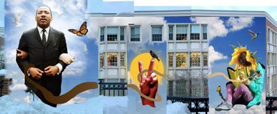 New mural planned for West Hartford as part of statewide diversity project