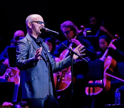 Hartford Symphony Orchestra concludes Talcott Mountain Music Festival with 'The Music of Elton John'