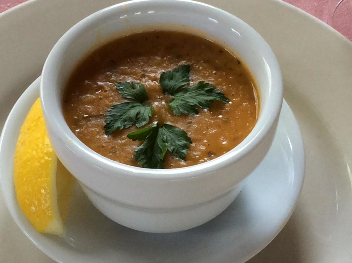 Stephen Fries: Grab your kettle and let these flavorful soups warm you up