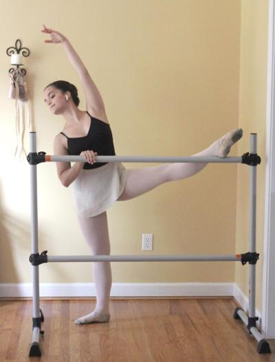 In West Hartford, Ballet Theatre Company gets back to the barre