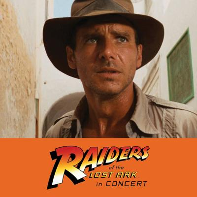 Hartford Symphony Orchestra presents 'Raiders of the Lost Ark' with live score