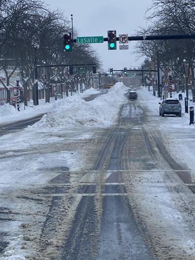 Storm response 'didn't throw any unexpected challenges to us,' West Hartford public works director says