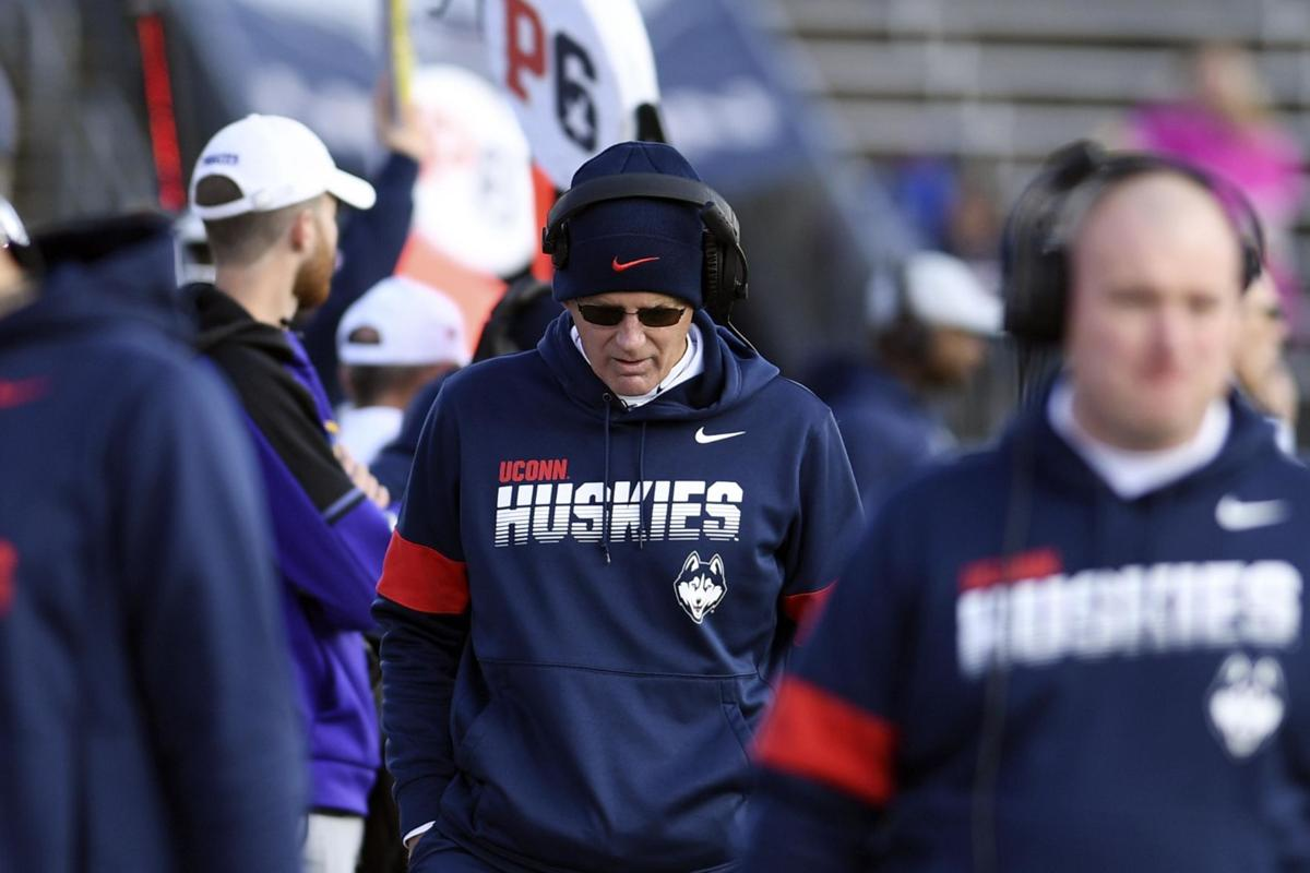 Editorial: UConn must be realistic on athletics future