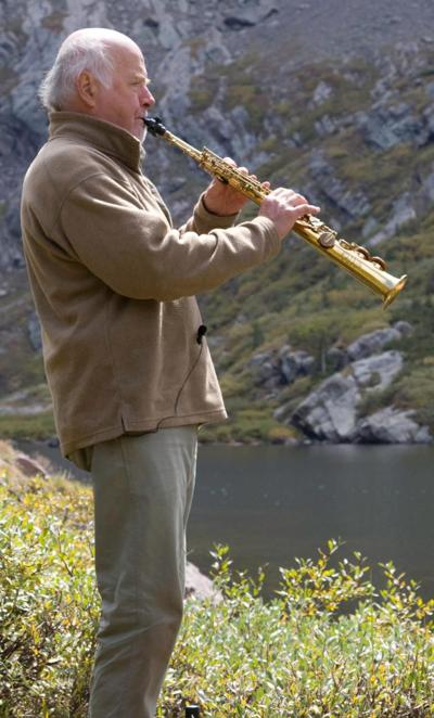 In West Hartford, Paul Winter Consort to perform 'ecological mass'