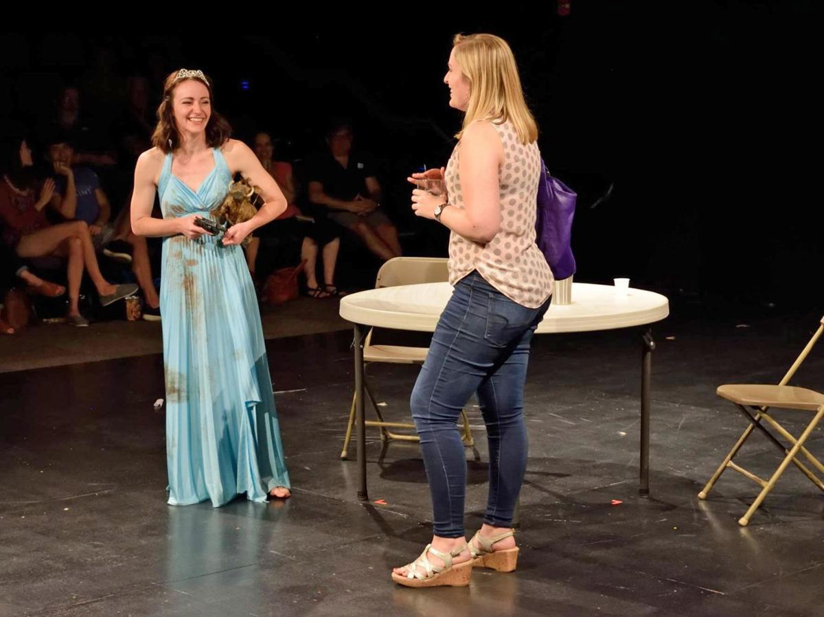 Playhouse's 'Play in a Day' challenges thespians' creativity