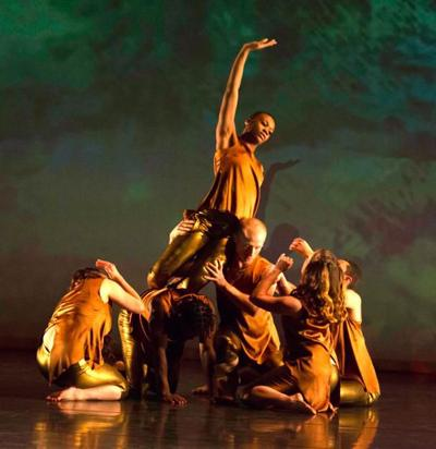In Farmington, Sonia Plumb Dance to premiere two works at Hill-Stead Museum