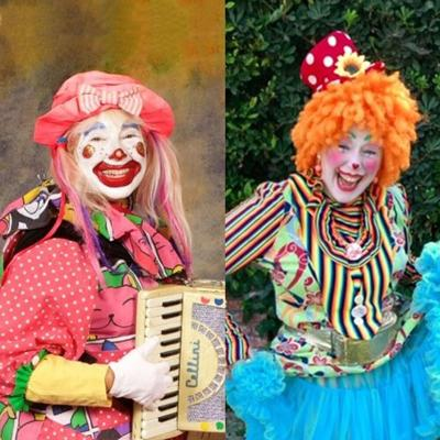 Hartford's Fringe Festival to feature Sphere Clown Band on Vimeo