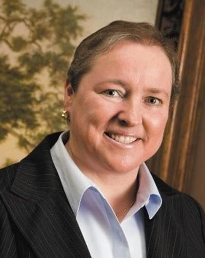 West Hartford town councilor Mary Fay becomes GOP candidate for U.S. Congress