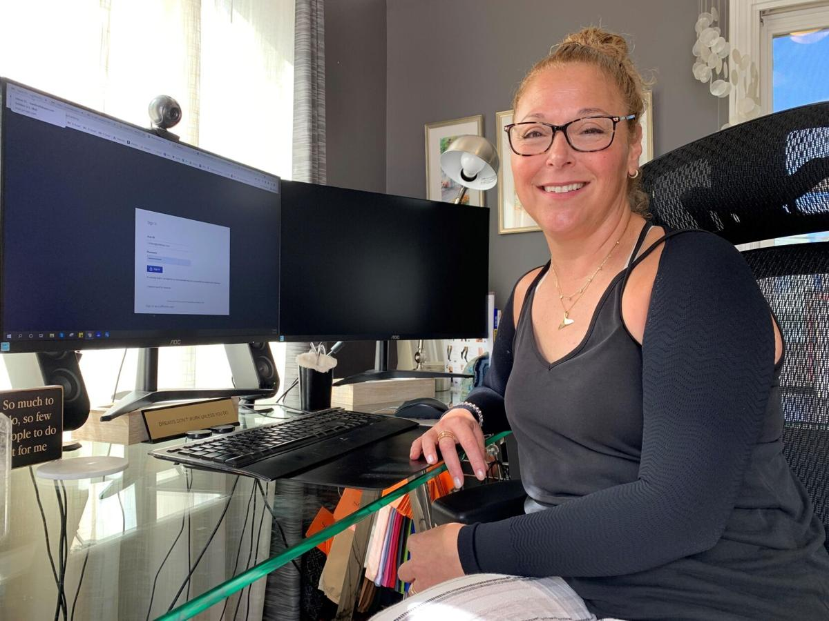 West Hartford woman turns cancer battle into business: 'From no hope to hope'