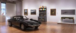Wadsworth Atheneum holding activities in January