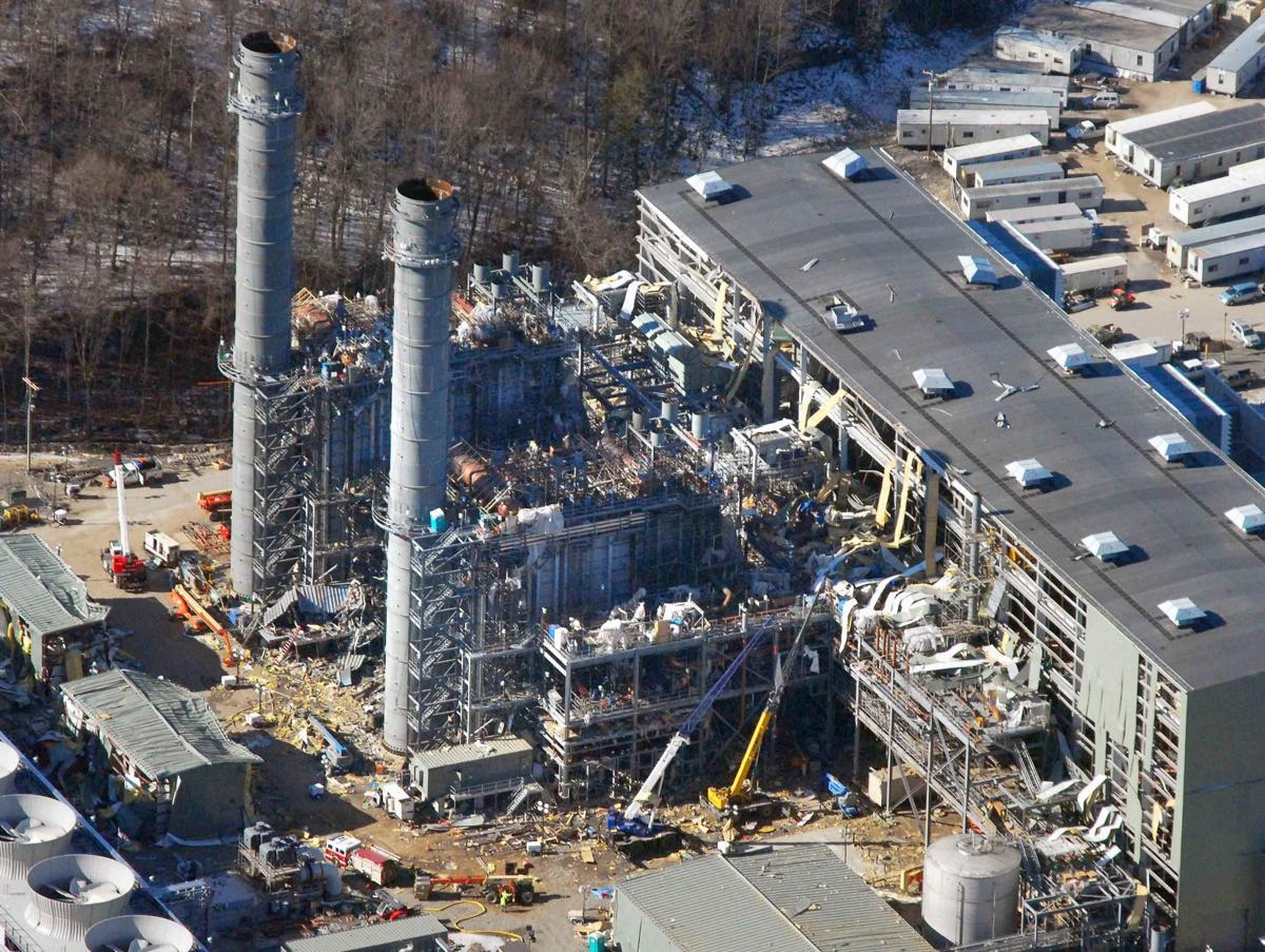 Middletown to mark 10th anniversary of Kleen Energy blast that killed 6