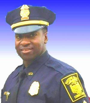 Police Sergeant Andrew Rodney recognized for service   News