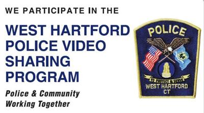 Dozens sign up for West Hartford police video sharing program