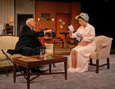 Review: 'A Shayna Maidel' — a heartfelt family reunion at Playhouse on Park in West Hartford