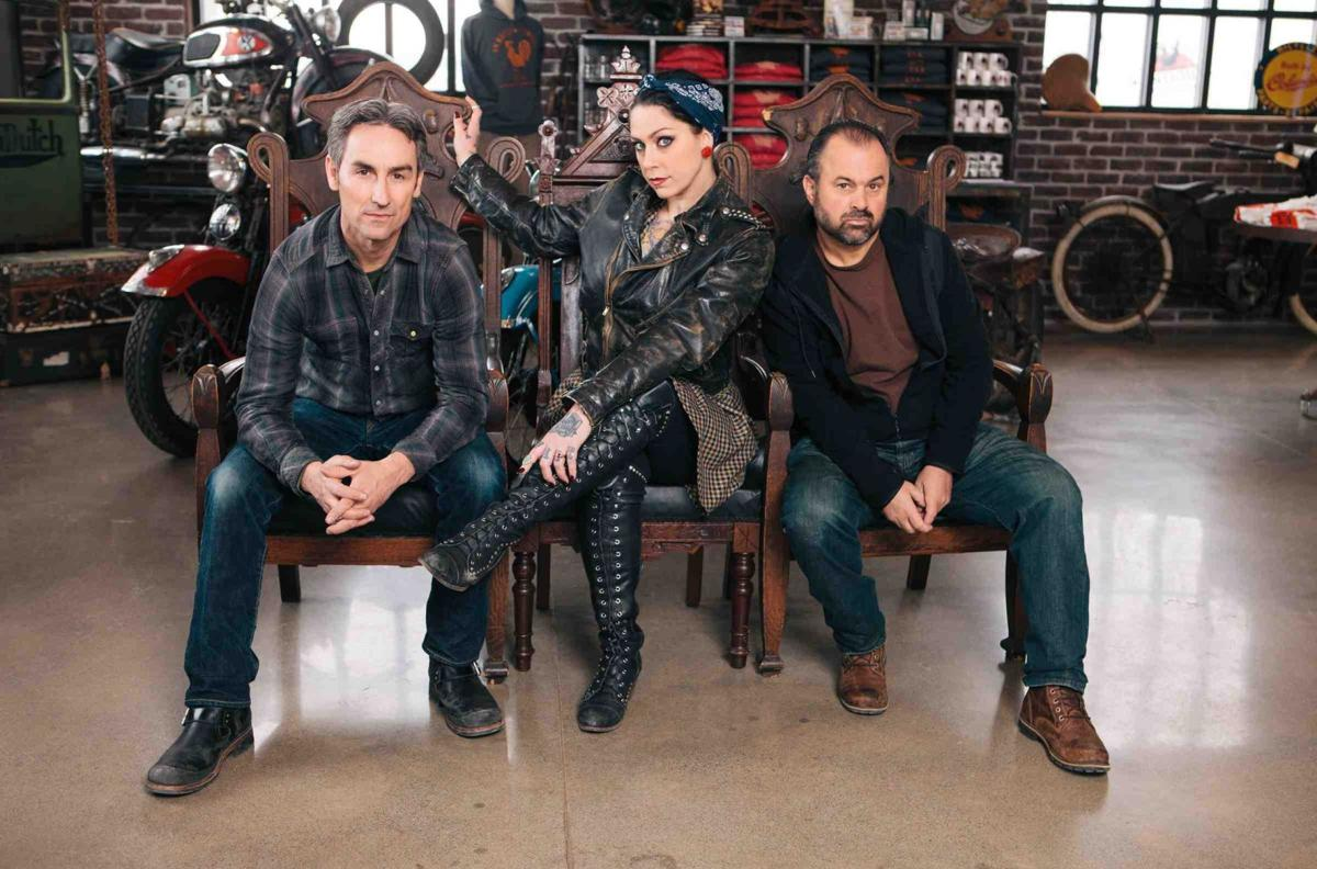'American Pickers' is looking for rusty gold in Connecticut