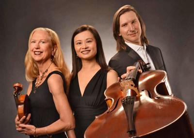 New World Trio to perform classics in West Hartford