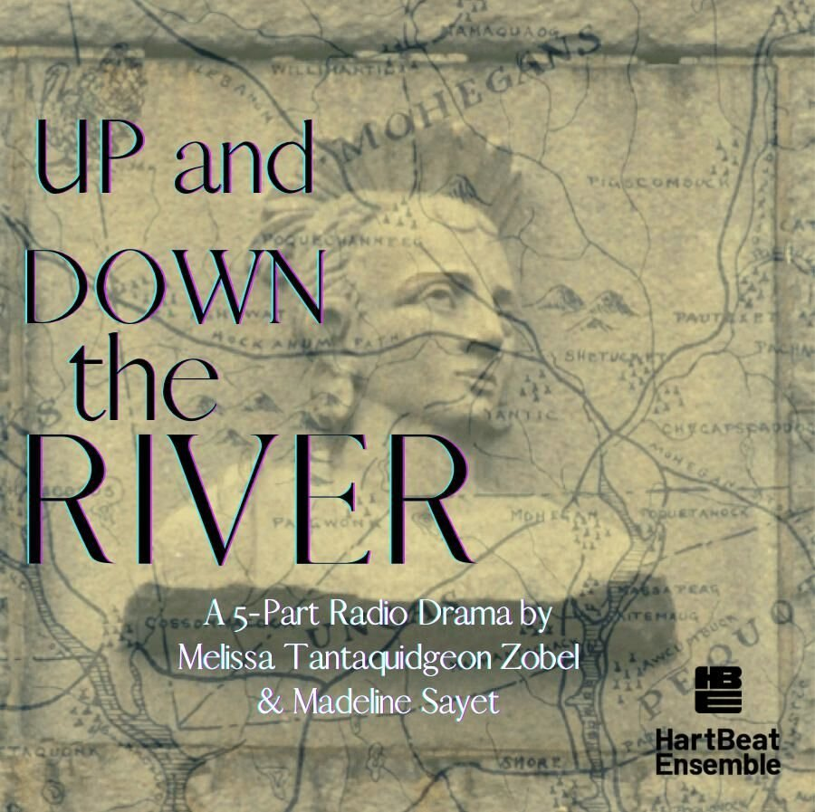 HartBeat Ensemble produces radio drama 'Up and Down the River'