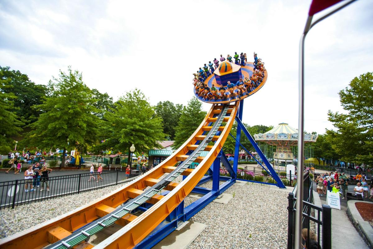 Lake Compounce: Reopening for your amusement