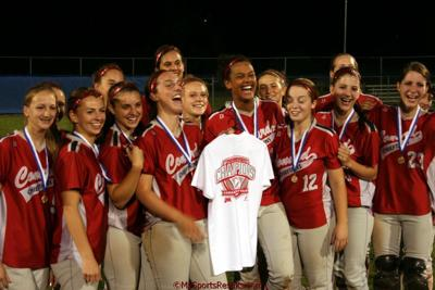 Ken Lipshez: Chemistry Was the Name of the Game for Conard Softball