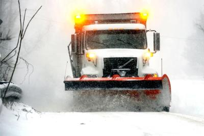 Power restored after snowstorm in CT