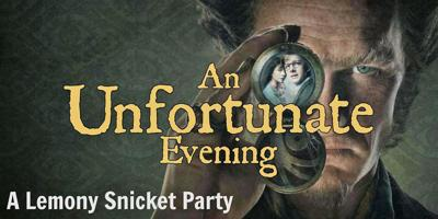 Spend an 'Unfortunate' evening at the Storyteller's Cottage in Simsbury
