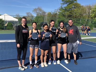 Kingswood Oxford excels at tournament