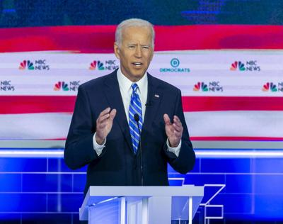 Dan Haar: Biden's busing answer speaks poorly for him, and for the nation