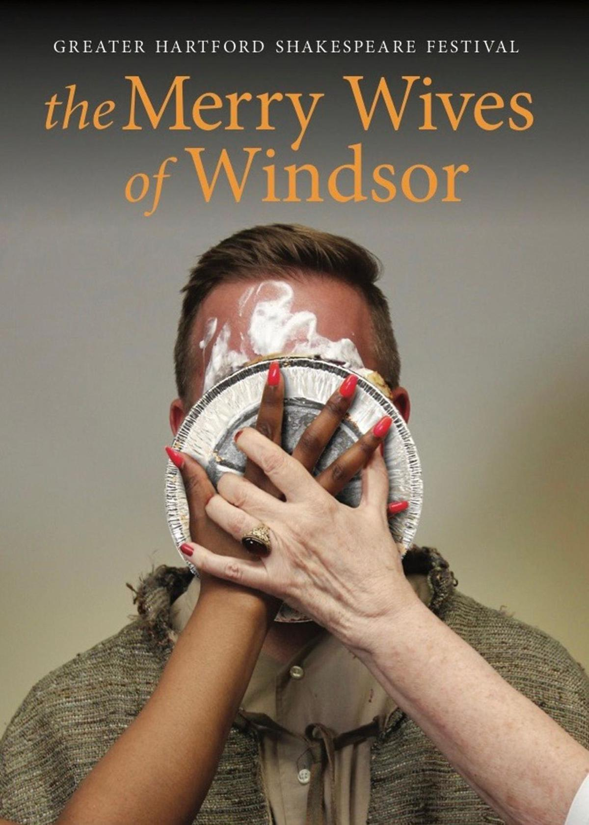 At University of Saint Joseph, 'Merry Wives of Windsor' is next Shakespeare Festival production