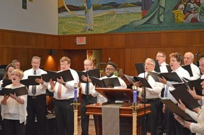 In West Hartford, Holy Family Sunday music series continues March 8