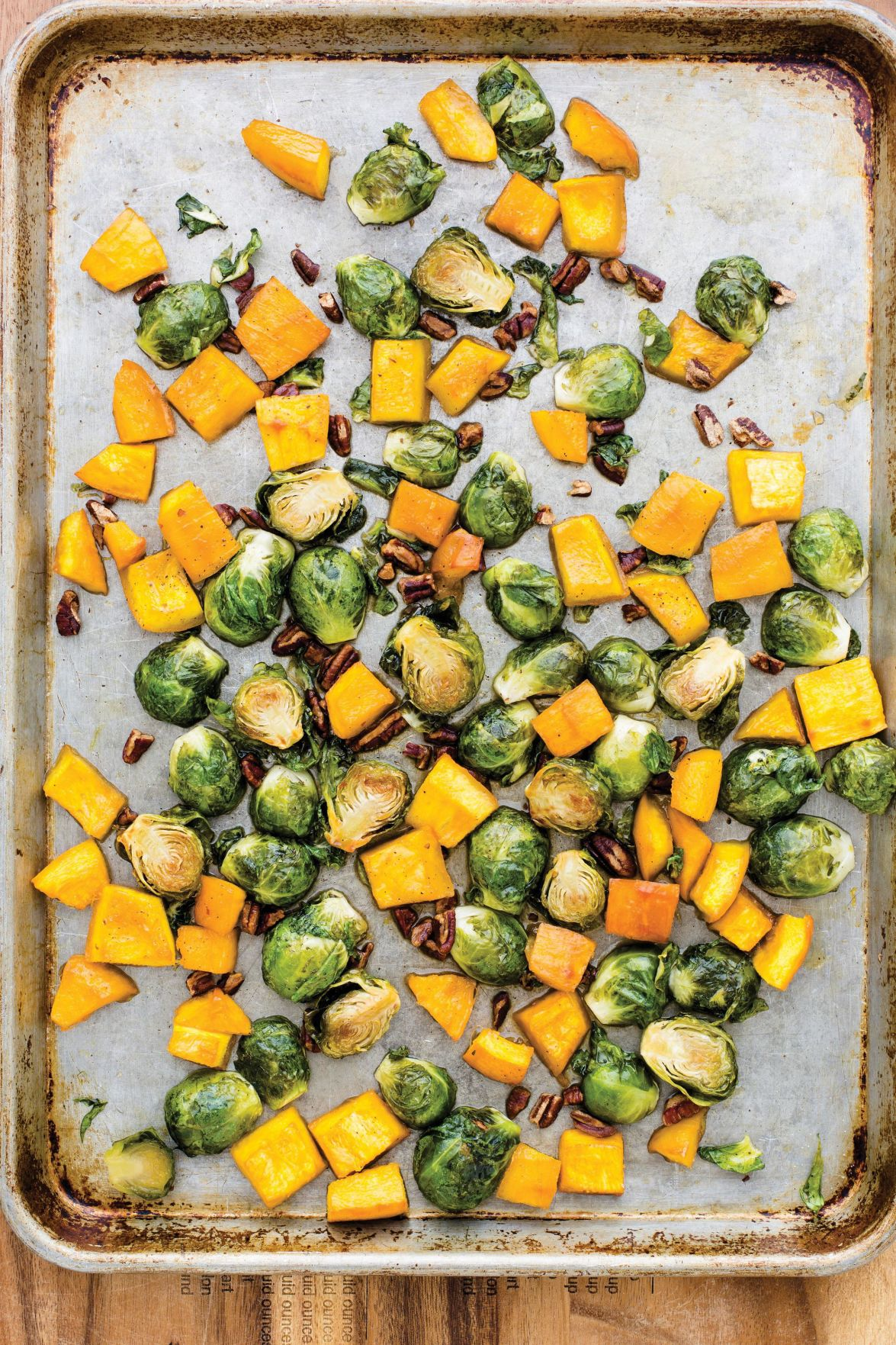 Stephen Fries: Pumpkin a blank canvas waiting for your culinary creativity