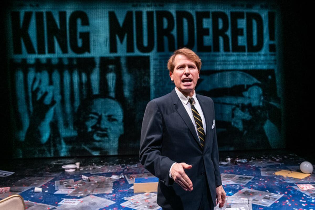 Playhouse's 'Kennedy: Bobby's Last Crusade' available for streaming